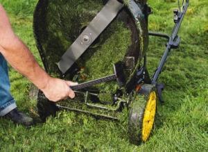 Gartentechnik Treiber