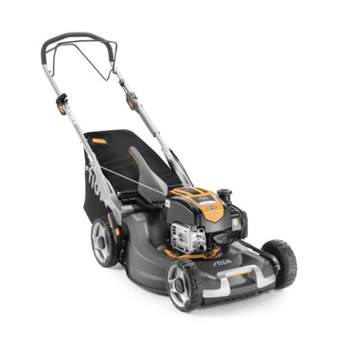 Stiga Twinclip 55 SB